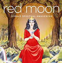 ed Moon: Goddess Teachings and Meditations for Female Spiritual Awakening